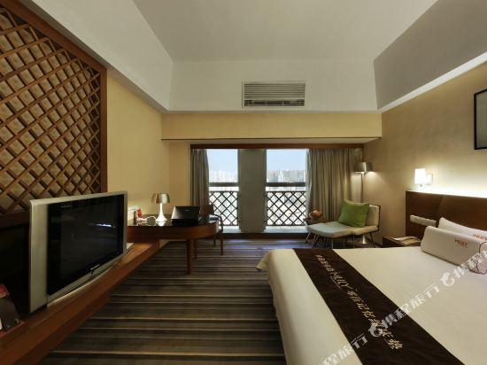 深圳中南海悅大酒店(South China Laguna Hotel)舒適大床房