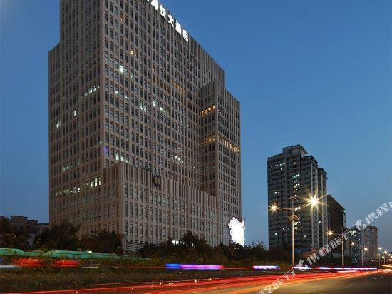 深圳中南海悅大酒店(South China Laguna Hotel)外觀