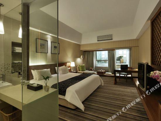 深圳中南海悅大酒店(South China Laguna Hotel)商務花園房