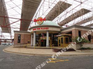 美國聖路易斯希爾頓精選酒店(St. Louis Union Station, a Curio by Hilton)