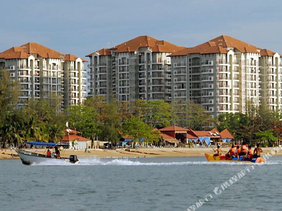 Ancasa Residences, Port Dickson by Ancasa Hotels & Resorts