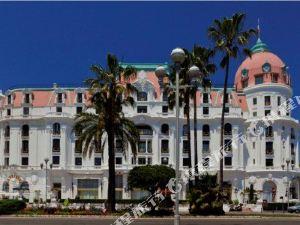 內格雷斯科酒店(Hotel Negresco)