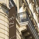 巴黎阿斯托利亞123大街酒店