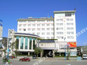 三門峽金泉大酒店