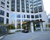 上海靜安紫苑酒店式公寓