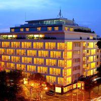 勝利西貢酒店酒店預訂