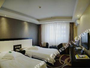 巴彥淖爾亞都商務酒店
