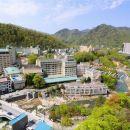 札幌定山溪萬世閣酒店(Jozankei Manseikaku Hotel Milione Sapporo)