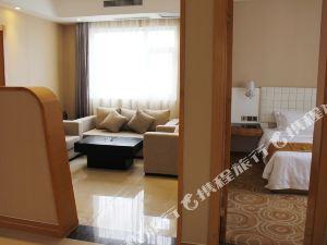 海陽望海溫泉大酒店