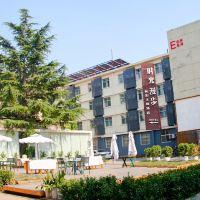 時光漫步懷舊主題酒店(北京雍和宮店)酒店預訂