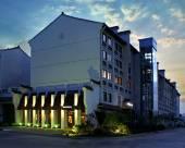 普陀山玖玖禪驛酒店(原玖玖商務酒店)