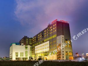 加爾各答普利德酒店(Pride Plaza Hotel, Kolkata)