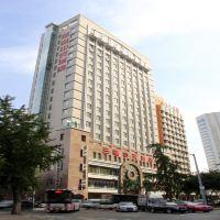 瀋陽三隆中天酒店酒店預訂