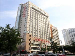 沈陽三隆中天酒店