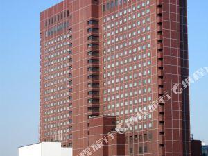 東京新宿王子大飯店(Shinjuku Prince Hotel Tokyo)