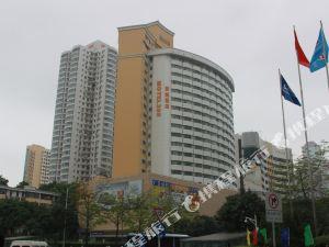 莫泰268(深圳華強路地鐵站店)