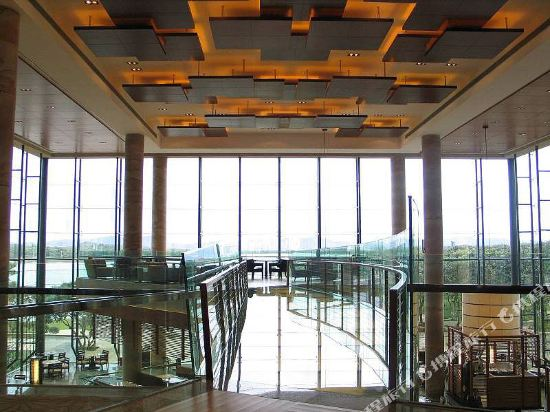 Hyatt Regency Dongguan: Hyatt Regency Dongguan - 50% Off Booking