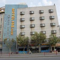 莫泰168(上海大寧國際商業區滬太路店)酒店預訂