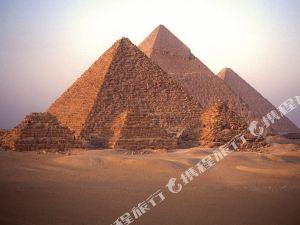 開羅城市之星洲際酒店(Intercontinental Citystars Cairo)
