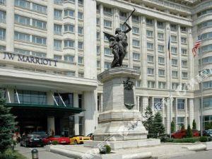 布加勒斯特 JW 萬豪大酒店(JW Marriott Bucharest Grand Hotel)