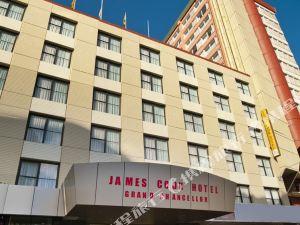 惠靈頓大臣豪華酒店(James Cook Hotel Grand Chancellor Wellington)