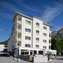 勞迪內拉酒店(Hotel Laudinella)