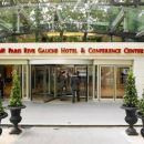萬豪左岸康菲倫斯中央度假酒店(Paris Marriott Rive Gauche Hotel & Conference Center)
