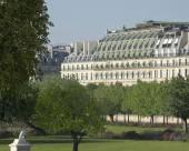 巴黎茉黎斯酒店