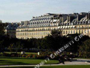 茉黎斯酒店(Le Meurice)