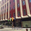 薩勒馬拉加中央酒店(Salles Hotel Málaga Centro)