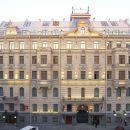 聖彼得堡佩德羅皇宮酒店