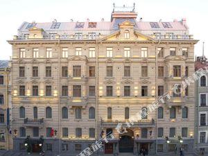 聖彼得堡佩德羅皇宮酒店(Petro Palace Hotel St.Peterburg)