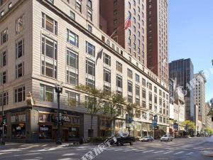 芝加哥帕爾馬希爾頓酒店(The Palmer House Hilton Chicago)