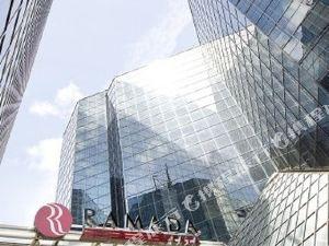 安特衛普廣場華美達酒店(Ramada Plaza Antwerp)