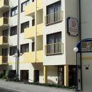 斯圖加特城市中心瑞加酒店(Rega Hotel Stuttgart City Center)