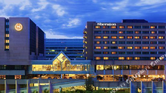 Sheraton Airport Hotel & Conference Center Frankfurt