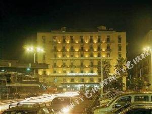 那不勒斯特米努斯星際酒店(Starhotels Terminus Nalpes)