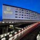 巴黎魯瓦西機場喜來登酒店(Sheraton Paris Roissy Airport)