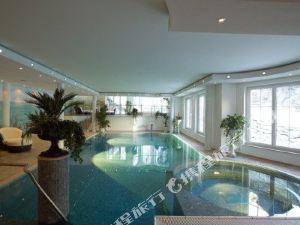 桑尼酒店(Hotel Sonne)