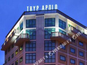 巴塞羅那阿波羅TRYP酒店(Tryp Barcelona Apolo Hotel)