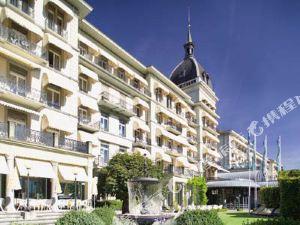 因特拉肯維多利亞少女峰水療大酒店(Victoria Jungfrau Grand Hotel and Spa Interlaken)