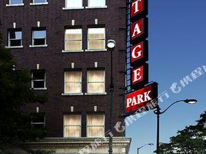西雅圖葡萄酒金普頓酒店(Kimpton Hotel Vintage Seattle)