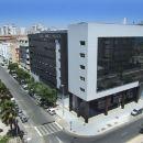馬拉加卡維基酒店(Vincci Malaga Hotel)