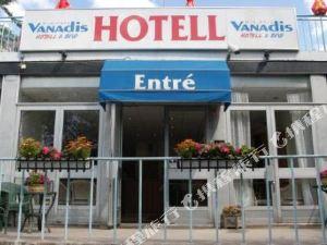凡那蒂斯酒店及住宿(Vanadis Hotell & Bad)