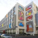 里昂阿克斯歐特佩拉什酒店(Hôtel Axotel Lyon Perrache)