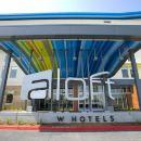 鳳凰城機場雅樂軒酒店(Aloft Phoenix Airport)