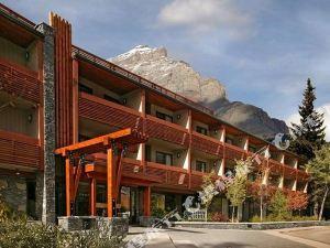 班夫阿斯彭旅館(Banff Aspen Lodge)