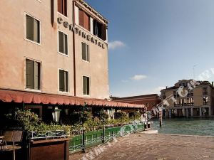 大陸飯店(Hotel Continental)