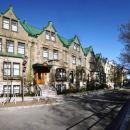 貝爾維城堡酒店(Hotel Chateau Bellevue)