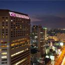 曼谷皇冠假日隆比尼公園酒店(Crowne Plaza Bangkok Lumpini Park)